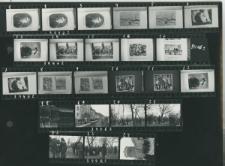 Wglądówka, 1 – 18 Reprodukcje zdjęć Zenona Kononowicza, 19 – 26 Migawki