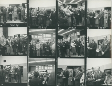 Wglądówka, 1 – 12 Wystawa książki RFN