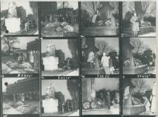 Wglądówka, 1 – 12 Składanie wieńców przed pomnikami na Placu Litewskim w 63 rocznicę odzyskania niepodległości przez Polskę