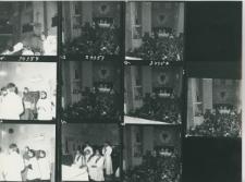 Wglądówka, 1 – 10 Inauguracja w KUL