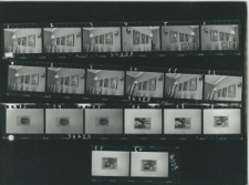 Wglądówka, 1 – 12 Portrety sędziów Sądu Wojewódzkiego, 13 – 20 Reprodukcje