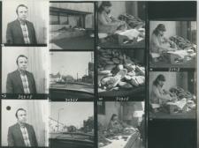Wglądówka, 1 – 3 inż Porzak LFW, 4 – 11 Chleb na śmietniku przed pawilonem handlowym w osiedlu Maki