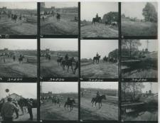 Wglądówka, 1 – 12 Rajd członków Klubu Jeździeckiego szlakiem gen Kleberga
