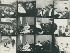 Wglądówka, 1 – 12 Inauguracja roku akademickiego w Politechnice Lubelskiej