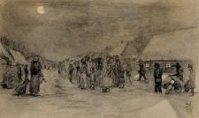 Likwidacja getta lubelskiego