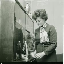 Skan Negatywu, Lublinianka roku 1972, 1 – 3 Kamila Kędzierska Apteka Nr 5, 6 – 9 Zofia Zakrzewska dzielnica Zadebie