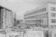 Szkoła Podstawowa nr 11 na osiedlu Dzierżyńskiego w Puławach