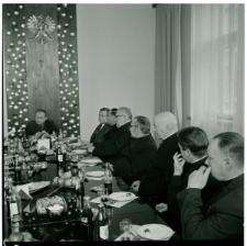 Skan Negatywu, 1 - 12 Spotkanie księży Stowarzyszenia CARITAS z wojewodą Lubelskim Ryszardem Wójcikiem