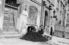 Skan negatywu, sygnatura 1923