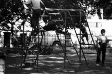 Skan negatywu, sygnatura 1958