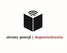 Dopowiedzenia: Piotr Matywiecki - Warszawa