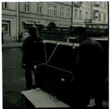 Skan Negatywu, 1 – 6 Pianina z ZSRR w Lublinie, 7 – 11 Migawki