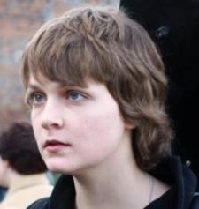 """Maike Limprecht talks about her work in """"Grodzka Gate - NN Theatre"""" Center"""