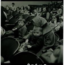 Skan Negatywu, 1 – 12 Choinka w akcji Gwiazdka dla każdego Dziecka zorganizowana przez MDK