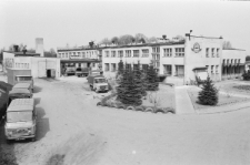 Siedziba firmy Transped Lublin