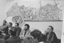 Skan Negatywu, 1 - 18 Spotkanie Kuriera Lubelskiego z mieszkańcami Czubów, 19 - 3- Zawody narciarskie w Wojciechowie