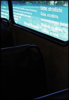 Trolejbus Miasta Poezji