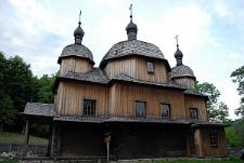 Cerkiew Greckokatolicka w Lublinie