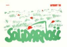 Solidarność Wybory '89