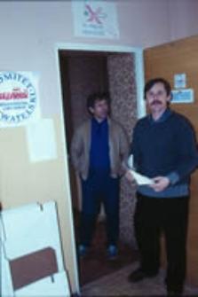Praca Komitetu Obywatelskiego w Lublinie [15]