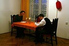 Spotkanie z poezją Łobodowskiego i Miłobędzkiej