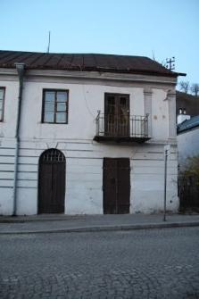 A house in Kazimierz Dolny