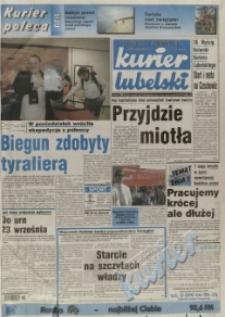 Kurier Lubelski, R. 45 nr 102 (2-3 maja 2001)