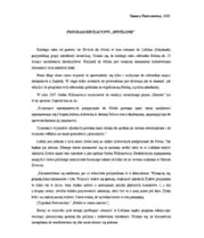 """Edukacja i animacja w działalności Ośrodka """"Brama Grodzka - Teatr NN"""""""